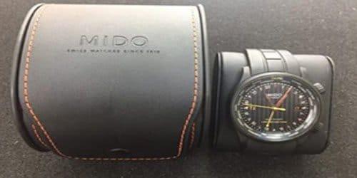 流當腕錶-機械錶-MIDO錶