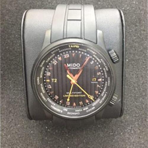 流當腕錶-機械錶-MIDO